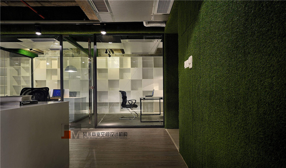 环宇建筑办公室