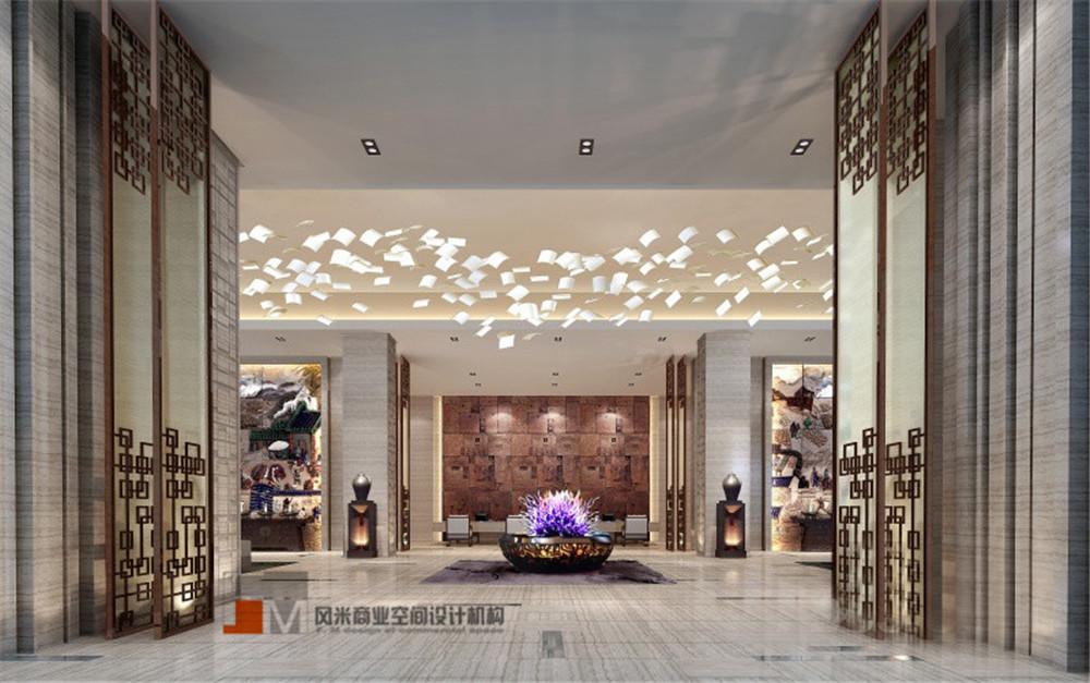 陶瓷主题精品酒店