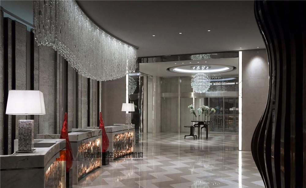 地美利亚酒店
