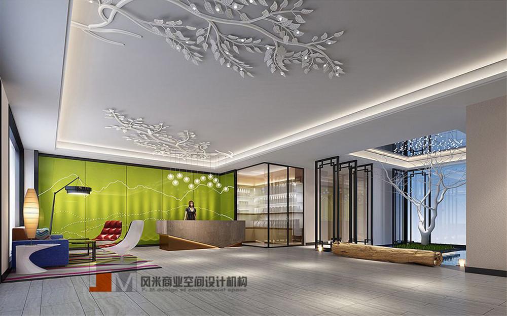 江艺莲坊青年酒店
