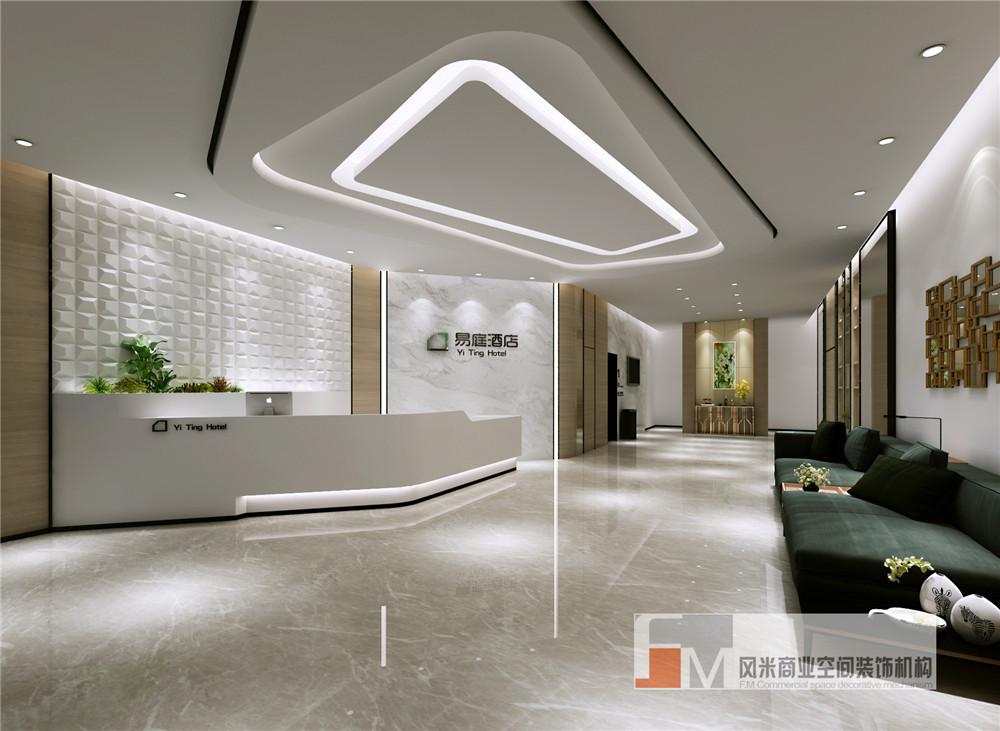 南宁易庭酒店
