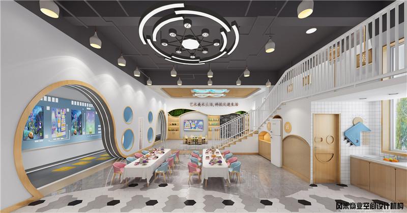 广西教育装备体验中心幼教分会